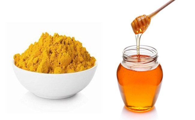 Haldi aur Honey mixed karke khao badi Bimari bhi hogi Dur